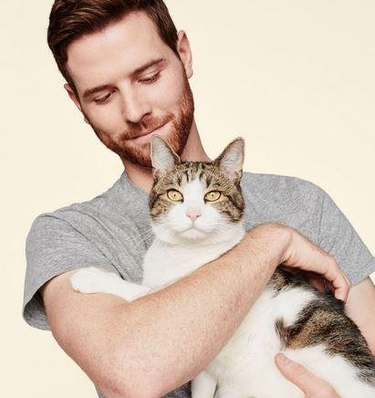 Bahaya Bulu Kucing Bagi Pria
