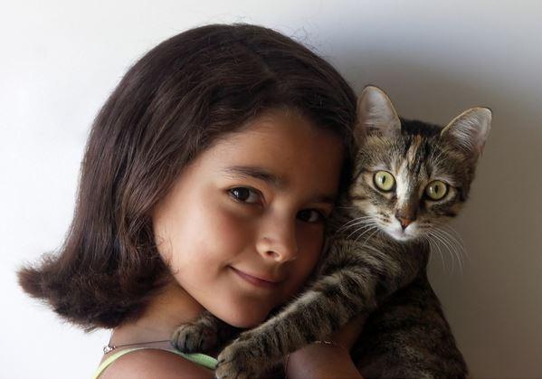 Bahaya Bulu Kucing Bagi Wanita