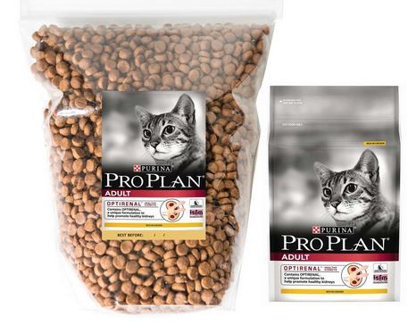 Pro Plan Adult dan Kitten
