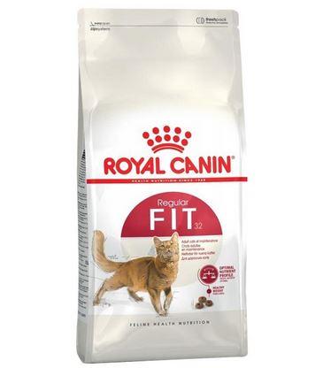 Royal Canin untuk kucing